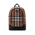 BURBERRY — 122 000 ₽ (Текстильный рюкзак)