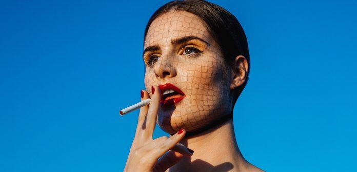 cигарет, похожих на Чапман