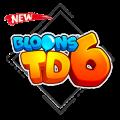 Bloons TD 6 (19,726 макс за сутки)