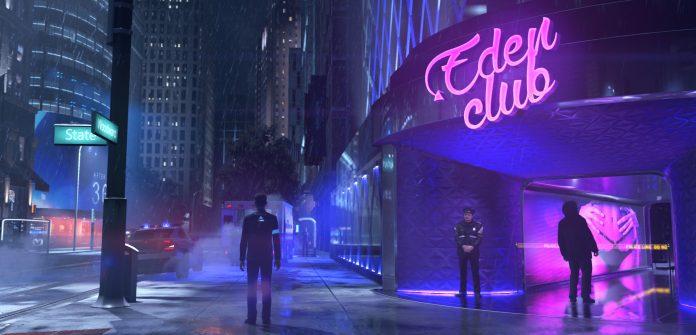 игр, похожих на Детройт: Стать человеком