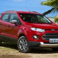 Ford EcoSport — 850 000 ₽