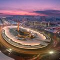Московский район — ₽135 000 м²