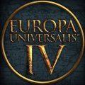Europa Universalis IV (22,446 макс за сутки)