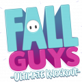 Fall Guys: Ultimate Knockout (23,544 макс за сутки)