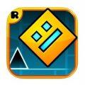 Geometry Dash (12,457 макс за сутки)