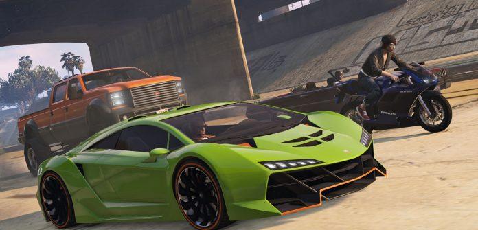 самых дорогих машин в GTA 5 онлайн для продажи