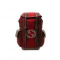 GUCCI — 212 300 ₽ (Текстильный рюкзак)