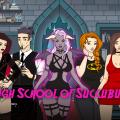 HIGHSCHOOL OF SUCCUBUS