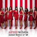 Армейские жены — 7.2 (Кинопоиск)