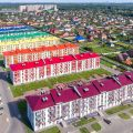 Д. Брёхово, ЖК «Митино дальнее» — от 1,6 до 3,1 млн ₽ за однокомнатную квартиру