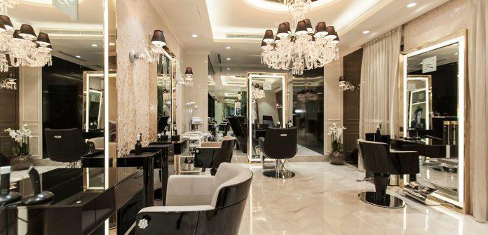 самых дорогих салонов красоты в Москве