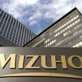 Mizuho Financial Group, актив — $2045 млрд