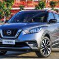 Nissan Kicks — 1 451 372 ₽