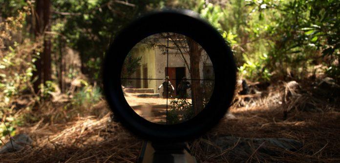 самых дальнобойных снайперских винтовок