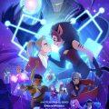 Ши-Ра и непобедимые принцессы — 7,9 (Кинопоиск)