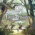 Timberborn (10,175 макс за сутки)