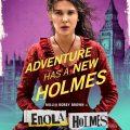 Энола Холмс — 77 миллионов просмотров